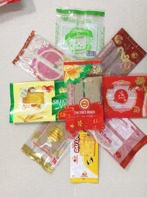 in túi bánh trung thu tại Hà Nội giá tốt