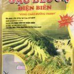In Túi đựng gạo Điện Biên