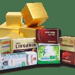 In hộp giấy cho shop uy tín chất lượng nhất tại khu vực Hà Nội