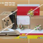 Báo giá in hộp giấy tại Việt Thắng nhanh nhất