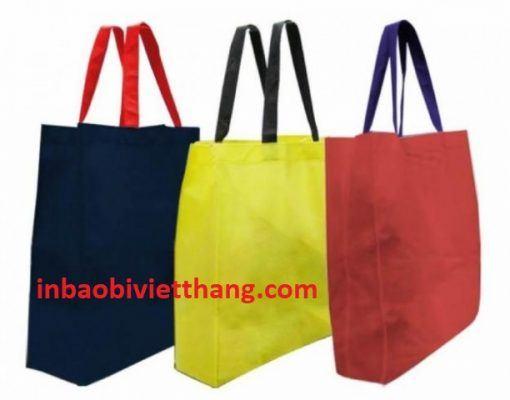 in túi vải không dệt tại Hà Nội giá rẻ