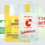 Mẫu In túi siêu thị chất lượng cao, giá tốt