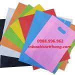 In túi bóng giá rẻ tại Hà Nội