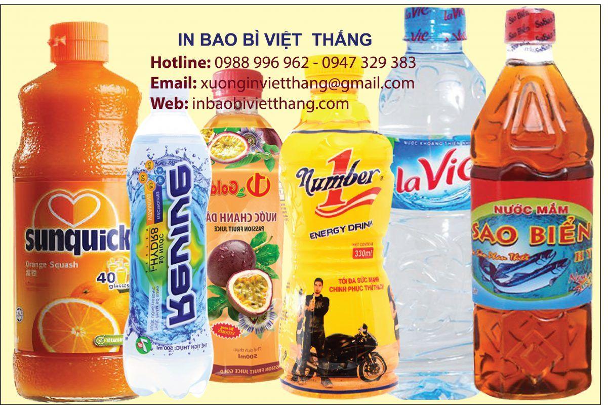 in màng co tại Hà Nội