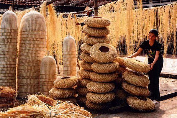 Một số loại bao bì phổ biến hiện nay