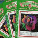In bao bì túi đựng hạt giống giá rẻ